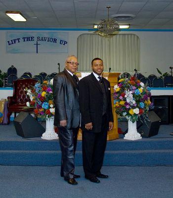 Church Trustees